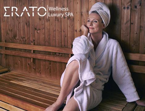 Spa x2 con massaggio Cherasco