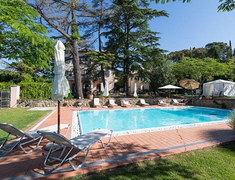 Percorso Spa x2 Villa La Grotta_N