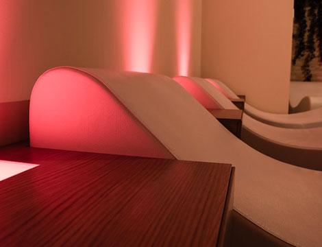 Spa x2 e massaggio Erato Wellness Imola