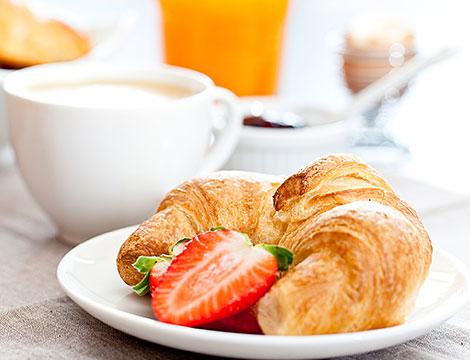 lettino e colazione_N