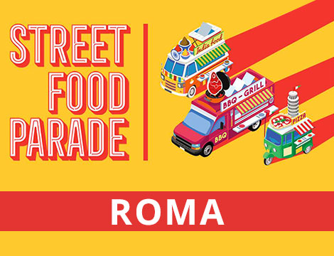 Street Food Parade Roma_N