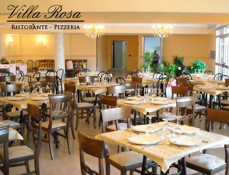 Super Pizza o Saltimbocca per due_N