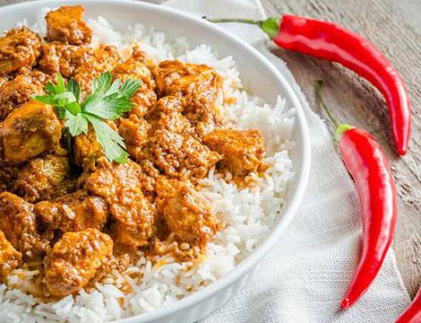 Super menu indiano da 4 portate_N