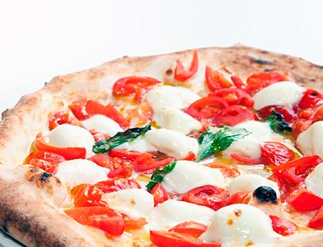 Super menu pizza a Bagnoli