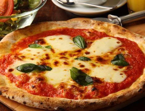 Super menu pizza x2 I Tre Archi!