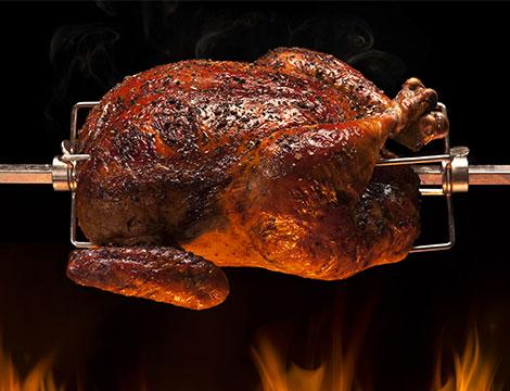 Super pollo menu d'asporto_N