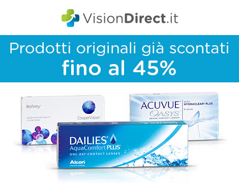 Supersconto su Visiondirect.it_N