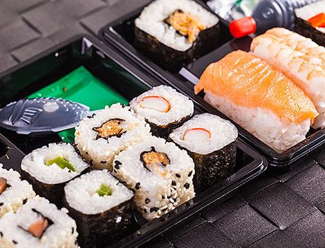 sushi box_N