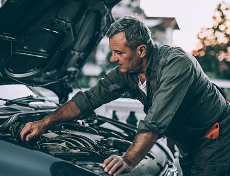 Tagliando base e aumento potenza auto