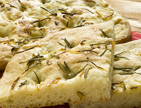 Teglia di farinata Moncalieri