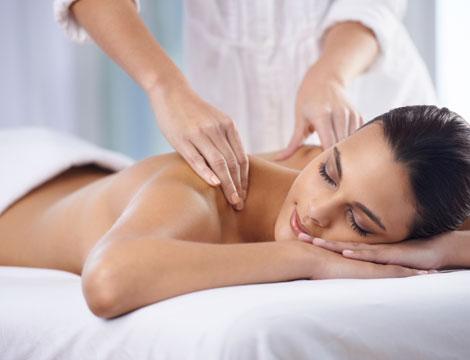 Terapia o massaggio professionale