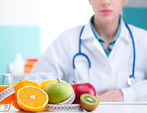 Test Kinesiologico per le Intolleranze Alimentari _N