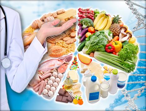 Test intolleranze e consulto alimentare