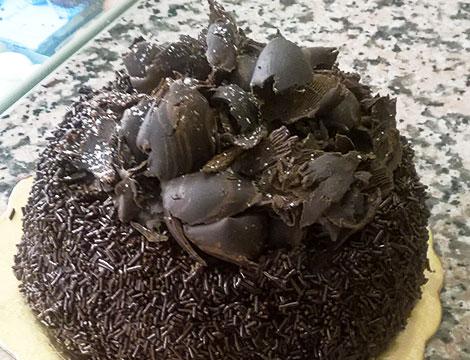 Torte pasticceria Pan di Zucchero