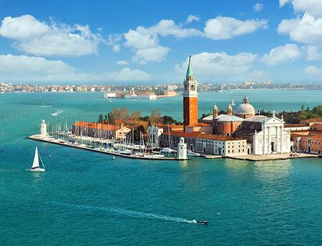 Tour Laguna e isole veneziane_N
