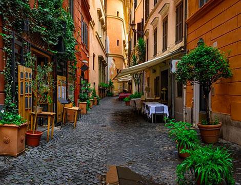 tour delle piazze di Roma_N