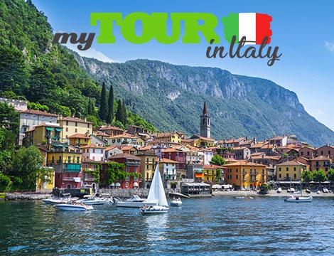 Tour lago di Como e Bellagio