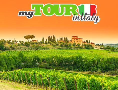 Tour pomeridiano nel Chianti