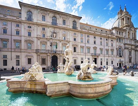 Tour premium di Roma