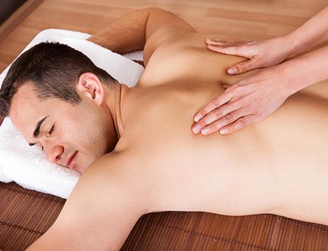 Tre localizzati trattamenti per distendere le tensioni muscolari schiena cervicale 30_N