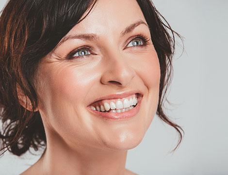 trattamenti antiage viso con acido mandelico e massaggio kobido