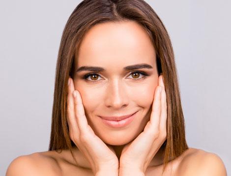 Trattamenti viso antiaging e antimacchia