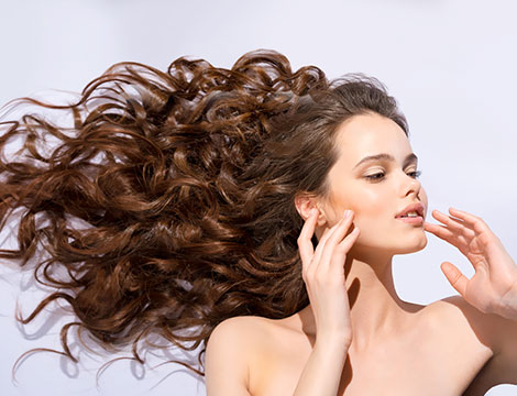 Trattamento botox capelliTrattamento botox capelli