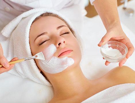 Trattamento viso per pelli impure 45 minuti_N