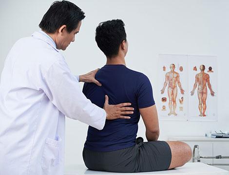 trattamento posturale