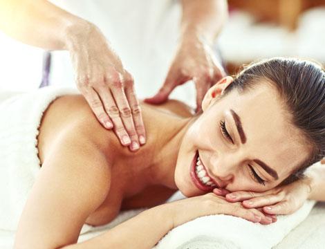 1 trattamento shiatsu o massaggio di 1 h