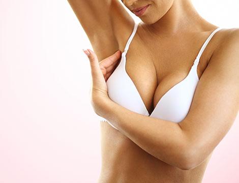 Trattamento tonificante seno