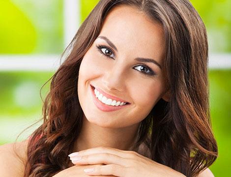Trattamento viso con acidi di frutta e ossigenoterapia