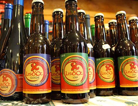 Birre Artigianali di Lis D_N