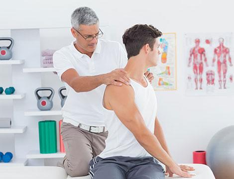 Visita posturale e valutazione plantare o massofisioterapica_N