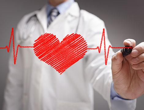 Visita cardiologica completa