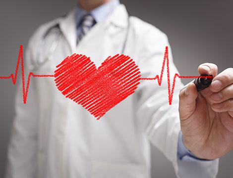 Visita cardiologica con esami