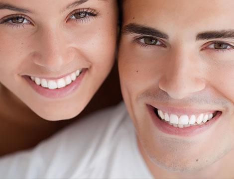 Visita e pulizia denti_N