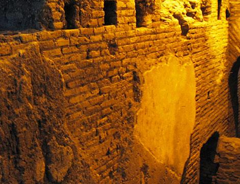 Visita guidata Città dell'Acqua e Fontana di Trevi_N