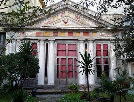 Palazzo Venezia Napoli