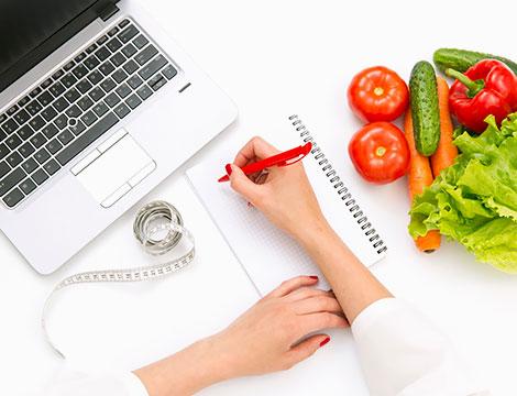 VISITA NUTRIZIONALE DIETA E CONTROLLI VOMERO_N