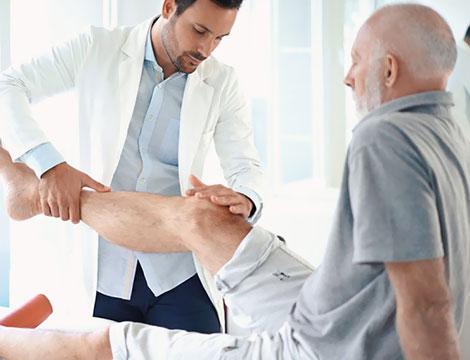 Ortopedia MeC