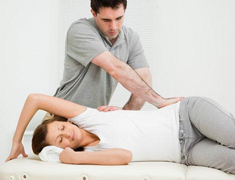 visita osteopatica visita posturale ed esame impedenziometrico