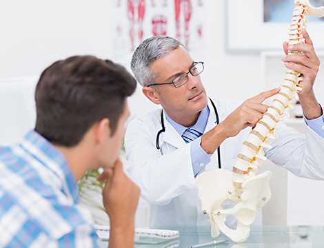 Visita posturale con esame baropodometrico o podoscopio per una o 2 persone_N