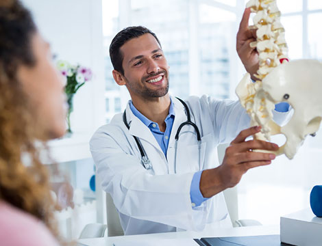 Visita posturale e esame baropodometrico_N