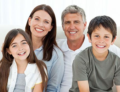 Visita pulizia denti e otturazione
