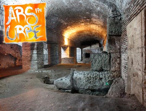Visita sotterranei S. Nicola