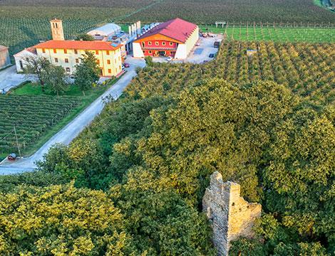 Wine Tour Ca' di Rajo_N