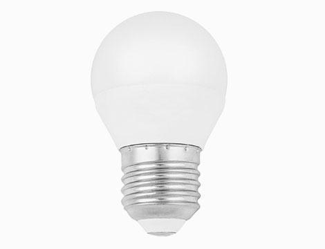 10 Luci a LED_N