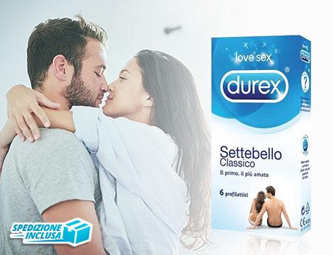 Profilattici Durex_N