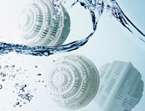Eco wash fino a 1000 lavaggi
